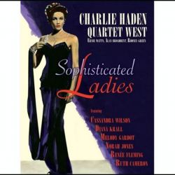 CHARLIE HADEN - SOPHISTICATED LADIES [CD]