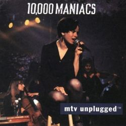 10.000 MANIACS - UNPLUGGED [CD]