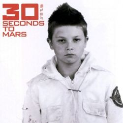 30 SECONDS TO MARS - A BEAUTIFUL LIE -OPEN DISC-