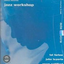 ADA MOORE - JAZZ WORKSHOP, VOL.3 [CD]