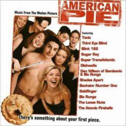 AMERICAN PIE - BSO - VARIOS [CD]