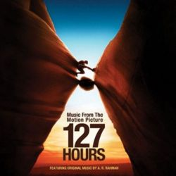 127 HOURS - BSO - VARIOS [CD]