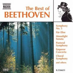 BEETHOVEN - THE BEST OF BEETHOVEN