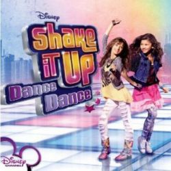 B.S.O. - DISNEY - SHAKE IT UP [CD]
