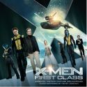 X-MEN - FIRST CLASS - BSO [CD]