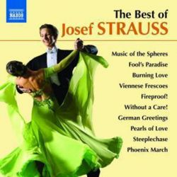Josef Strauss - The Best Of Josef Strauss [CD]
