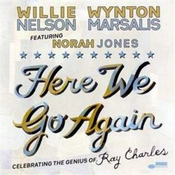 WILLIE NELSON - HERE WE GO AGAIN - CELEBRATING THE GENI [CD]