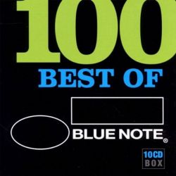 100 BEST OF BLUE NOTE -LTD - [CD]
