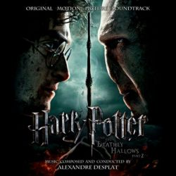 B.S.O. - HARRY POTTER - THE DEATHLY HALLOWS PART II. [CD]