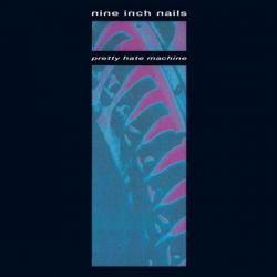 NINE INCH NAILS - PRETTY HATE MACHINE -LP