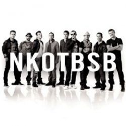 NKOTBSB - NKOTBSB CD+DVD