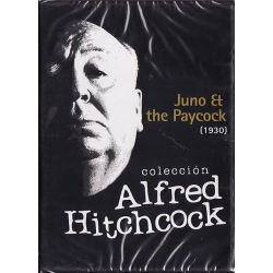 ALFRED HITCHCOCK - JUNO AND THE PAYCOCK