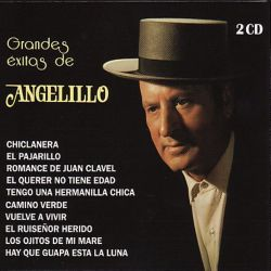 ANGELILLO - GRANDES EXITOS 2CDS