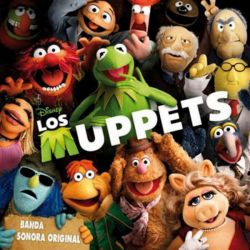 B.S.O. - DISNEY - LOS MUPPETS (SPANISH VERSION) [CD]