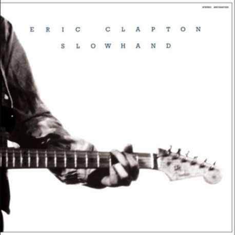 ERIC CLAPTON - SLOWHAND 35TH ANNIVERSARY - VINILO [LP]