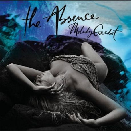 MELODY GARDOT - THE ABSCENCE [CD]