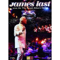 JAMES LAST - LIVE AT THE ROYAL ALBERT HALL [DVD]