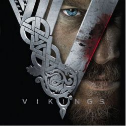 B.S.O. - THE VIKINGS [CD]