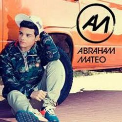 ABRAHAM MATEO - AM (CRISTAL) [CD]