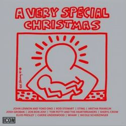 ICON A VERY SPECIAL CHRISTMAS - VARIOS [CD]