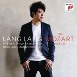 LANG LANG - THE MOZART ALBUM - 2LPS [LP]