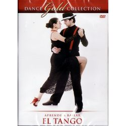 Aprende A Bailar El Tango - Dance Gold Collection [DVD]