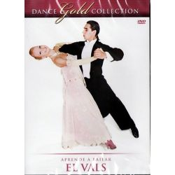 Aprende A Bailar El Vals - Dance Gold Collection [DVD]