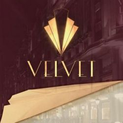 VELVET VOL.01 - VARIOS - 2CDS [CD]