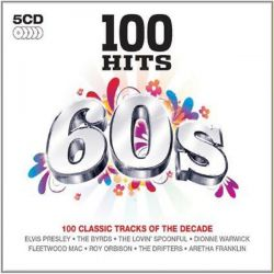 100 HITS - 60 S - NEW VERSION - VARIOS [CD]