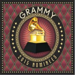 2015 GRAMMY NOMINEES - VARIOS [CD]