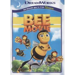 Bee Movie [DVD]