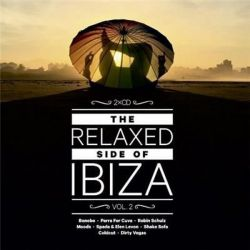 The Relaxed Side Of Ibiza Vol.2 - 2 Cds [CD]