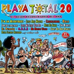 PLAYA TOTAL - 20 - 2015 -VARIOS