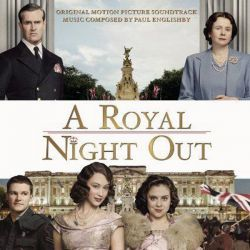 A ROYAL NIGHT OUT - B.S.O. [CD]