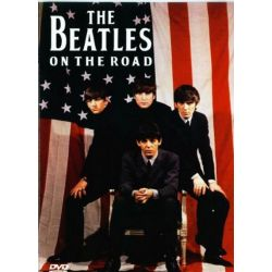 THE BEATLES - ON THE ROAD - DVD [DVD]