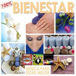 100 % BIENESTAR - 3 CDS [CD]