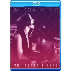 ALICIA KEYS - VH1 STORYTELLERS - BLURAY [BLU RAY]