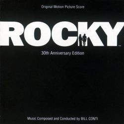 ROCKY - BSO - 30TH ANNIVERSARY EDITION