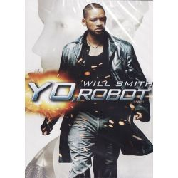 Yo , Robot - Will Smith [DVD]