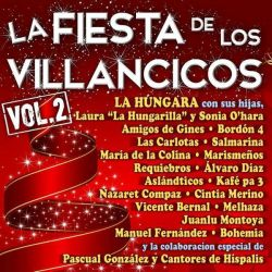 LA FIESTA DE LOS VILLANCICOS VOL 2 [CD]