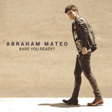 ABRAHAM MATEO - ARE YOU READY? [CD]