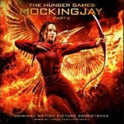 THE HUNGER GAMES - MOCKINGJAY PART 2 - BSO [CD]