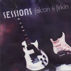 FALCON Y FIRKIN - SESSIONS [CD]