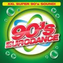 90'S EURODANCE VOL.01 - 40 EURODANCES CLASSICS - VARIOS - 3CDS [CD]