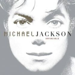 MICHAEL JACKSON - INVINCIBLE [CD]