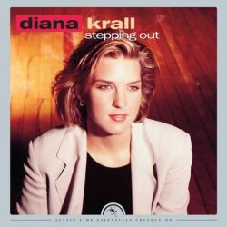 DIANA KRALL - STEPPING OUT- 2 VINILOS [LP]