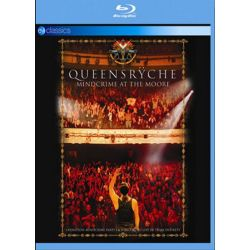 QUEENSRYCHE - MINDCRIME [BLU RAY]