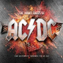 AC/CD - THE MANY FACES OF AC/CD 3 CDS [CD]