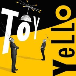 YELLO - TOY - 2 VINILOS [LP]