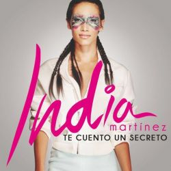 **INDIA MARTINEZ - TE CUENTO UN SECRETO - DIGIPACK [CD]